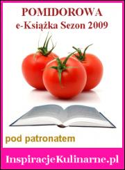 Pomidorowy Sezon 2009 e-Książka