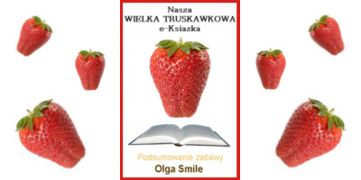Truskawkowy Sezon 2009 - Podsumowanie i e-książka