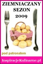 Ziemniaczany Sezon 2009